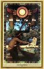 "Maxfield Parrish Egypt Art Deco Print 11"" x 17"" on Poster Stock Free S&H!"