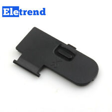 Battery Door Cover Lid Cap Replacement Part For Nikon D3100 Camera