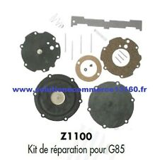 CENTURY KIT REPARATION VAPORISATEUR REGULATEUR G85 2335 GPL GAZ CARBURATEUR