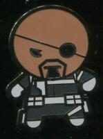 AUTHENTIC Marvel Kawaii Art Collection Mystery Pouch Nick Fury Disney Pin 109959