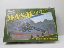 REVELL # 4334. MASH 4077 SCALE 1:35  LQ-MM