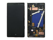 Genuine Nokia Lumia 930 Black LCD Screen & Digitizer - 00812K9