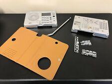 Grundig Yb-P2000 World Receiver Am Fm Shortwave Radio Replacement Parts
