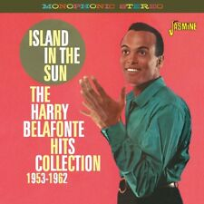 Harry Belafonte - Island in the Sun: Hits Collection 1953-1962