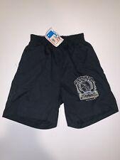 vintage chicago white sox artex shorts youth size medium NWT 1992