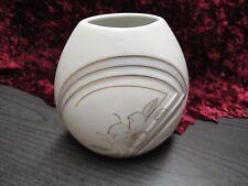 Kaiser Vase Exotic Designer Nossek  13 cm hoch