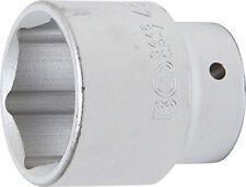 Llaves de Conexión uso 3/4 pulgadas SW 46 mm ancho hexagonal tuerca BGS