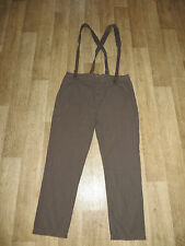 L32 Herren-Chinos aus Polyester Damenhosen