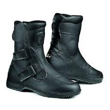 stivali impermeabilI scarpe sport touring MOTO custom pelle SIDI CHAMPION RAIN