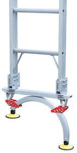 INDALEX Level-Arc Automatic Ladder Leveller