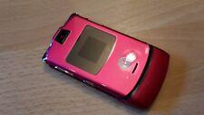 Motorola RAZR V3  / Klapphandy  / mit Farbwahl  ***TOPP***