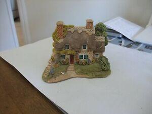 Beautiful Lilliput Lane Cottage Derwent-Le-Dale 631 1992 English Collection