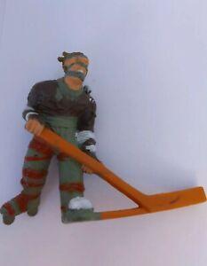 Rat King Vintage 1990 Remco TMNT Ninja Turtles Sewer Hockey Game PVC Figure J12