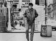 8x10 Print Robert De Niro Taxi Driver 1976 #1010148