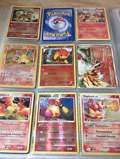 50 verschiedene Pokemon Karten • EX, LV X, Holos → Ideal als Geschenk