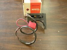 NOS OEM Ford 1967 Galaxie 500 Backup Light Switch 3 Speed Manual w/ Overdrive