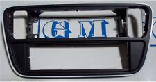 PANEL SOPORTE AUTORRADIO GPS 1 DIN ISO VOLKSWAGEN ARRIBA SKODA CITiGO SEAT MII