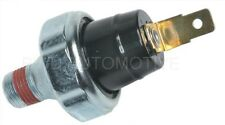 Engine Oil Pressure Sender With Light BWD S320