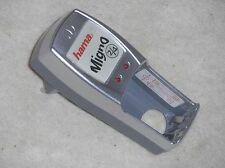 Caricabatterie NiMh NiCd 4 Stilo Hama Migno + 2 batterie AA 3000 mA Ni Mh Carica