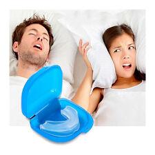 Boccaglio anti russare apnea notturna migliora qualità sonno russamento bruxismo