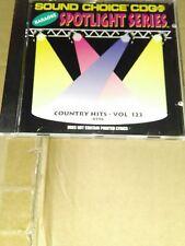 sound choice karaoke cdg 8596