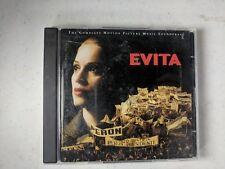 Evita - The Complete Motion Picture Music Soundtrack