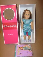 American Girl Doll McKenna W0720-BF1A GOTY 2012 Girl of the Year