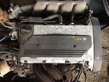 Renault 19 F7P 16 Valve Engine & JB3071 Gearbox