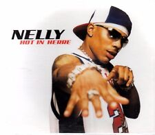 NELLY - HOT IN HERRE here (3 track CD single)