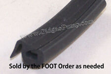 Gilbarco Gas Pump Door Edge Rubber Fits 900 Series Pumps ONLY  PT# RB-104