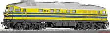 TT Diesellokomotive BR 232 TLG Ep.V Roco 36213 Neu!!!