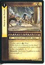 Lord Of The Rings CCG Card MD 10.U43 Field Of The Fallen