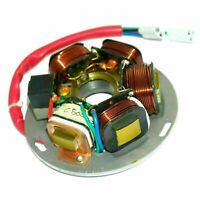 Ignition Stator Plate Asse. 12V 120W 5 wire For VESPA 12V PX LML 125 Stella@A165