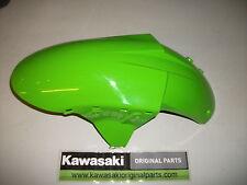 Kawaski ZX10R C1H 2004 lime grün Front Schutzblech