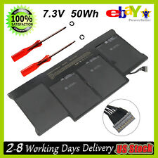 For Apple 13-Inch MacBook Air Replacement Battery A1496 MD760 , MD761 A1466