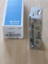 * effeff Türöffner Austauschstück ohne elektrische Funtion mit Dauerentriegelung