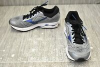 Mizuno Wave Rider 22 Running Shoes, Men's Size 8.5, Gray