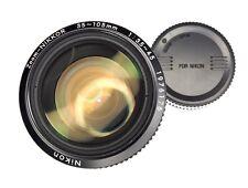 Nikon 35-105mm f3.5-4.5 Ais  #1976176