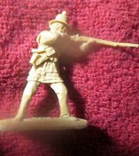 Barzso Alamo Defender w/ Conte,Marx 54mm Resin Tennesseea fr Battle New Orleans
