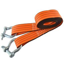 Hilka Tools 83905002 Tow Strap Strap Heavy Duty Towing Rope Car 35m 2 T