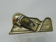Amt a959 Brass Edge-Trimming Plane Like Stanley #95 Plane