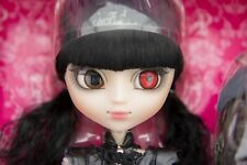 PULLIP GOTHIC LOLITA YUKI CHAN P-030 NRFB MAY 2011 SOLD OUT RED EYE GROOVE