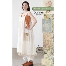 """TINA GIVENS """"SUMMER PINAFORE"""" Sewing Pattern"""