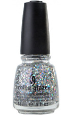 China Glaze Techno Glitter Nail Varnish!!! **PERFECT FOR CHRISTMAS**