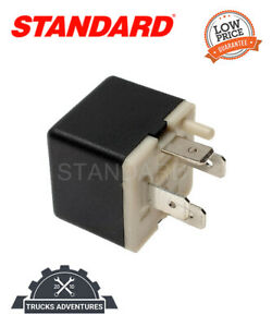 Standard Ignition ABS Relay,Accessory Power Relay,Air Control Valve