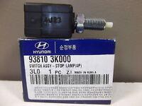 GENUINE KIA RONDO MPV 2.0L PETROL ALL MODEL BRAKE STOP LIGHT SWITCHES (4 PINS)