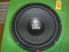 "JBL  SUB 12"" GRAND TOURING SERIES SUBWOOFER SPEAKER GT1200"