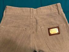 Dolce&Gabbana men's jeans uomo Tg.44 come nuovo originale