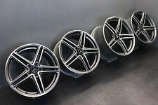 19/20Zoll Original Mercedes GT C C190 AMG Alufelgensatz A1904011800/1900 VA HA