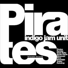 INDIGO JAM UNIT-PIRATES-JAPAN CD E78